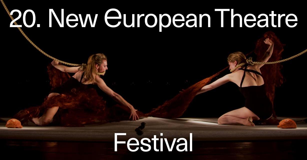 Фестиваль NET (Новый Европейский Театр)
