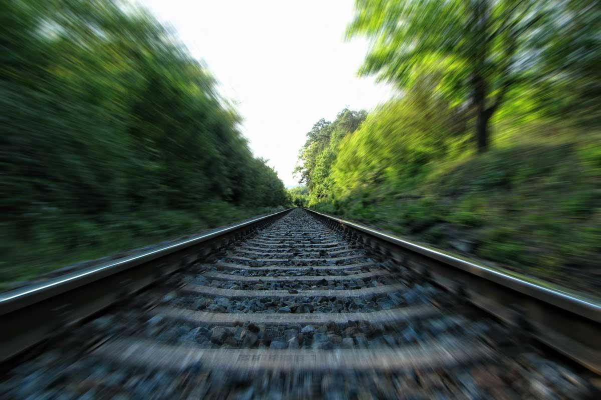 Исторический железнодорожный маршрут Берлин-Прага-Вена снова заработает
