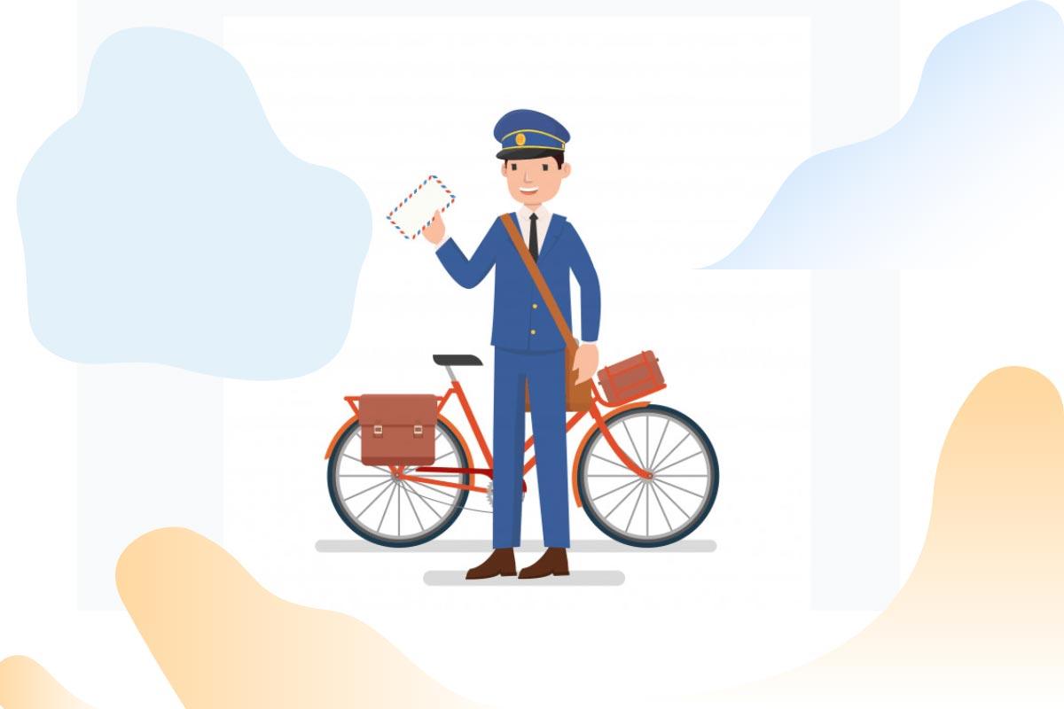 В Роттердаме почтальоны стали сообщать об одиноких людях в социальные службы