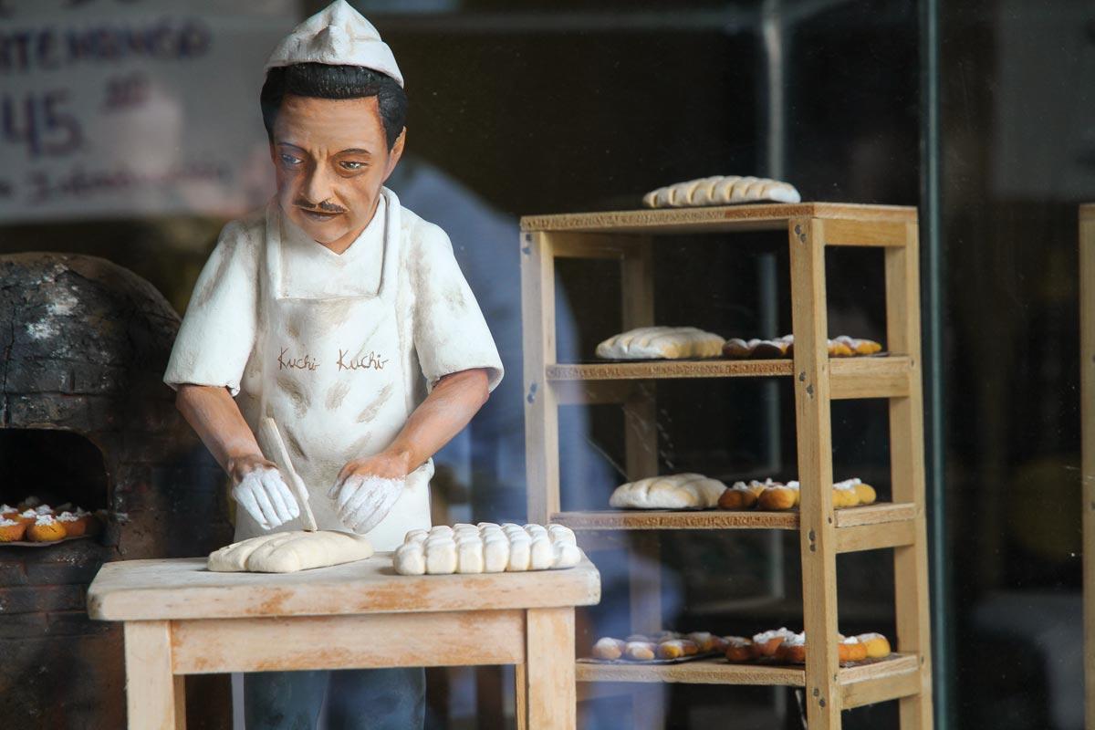 На Сицилии запретили выпекать хлеб по воскресеньям