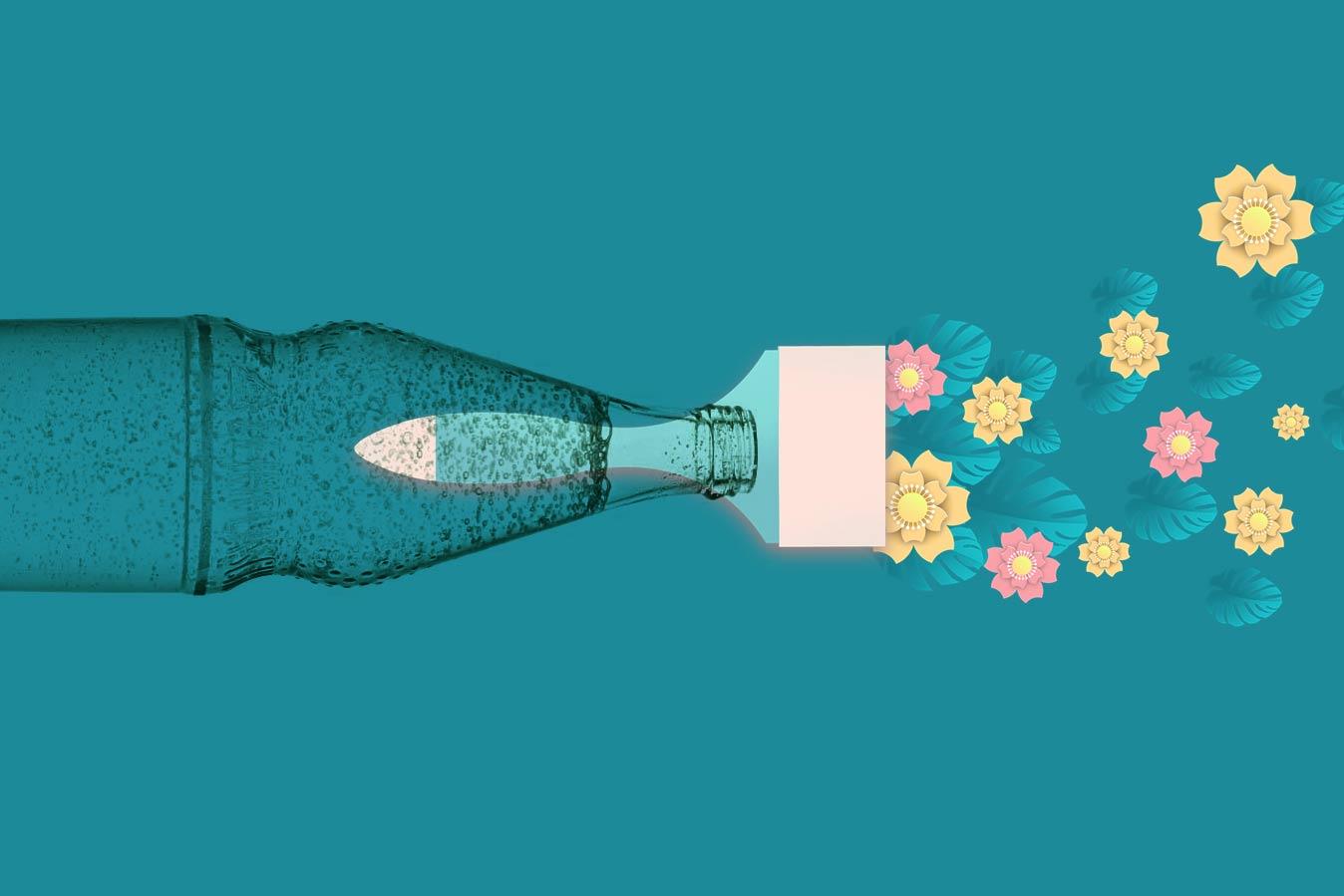 Страна с 92% переработанной тары: как в Литве работает депозитная система возврата бутылок
