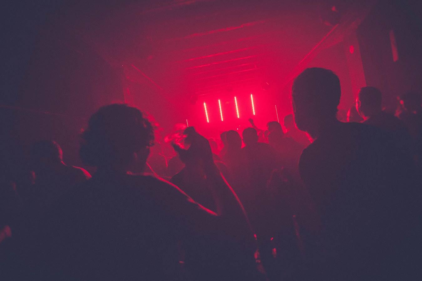 Знаменитая клубная культура Берлина: до пандемии, во время нее и после