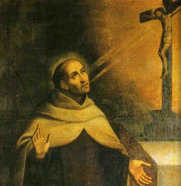 Лекция «Жизнь и стихи Сан Хуана де ла Крус» (Испания)