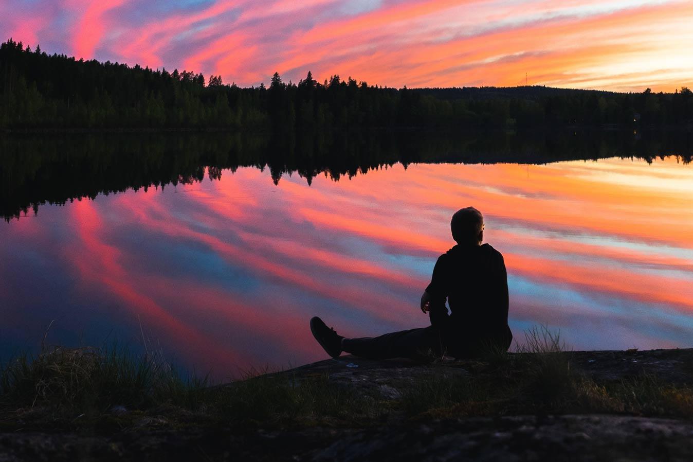 Финляндия возглавила мировой рейтинг устойчивого развития