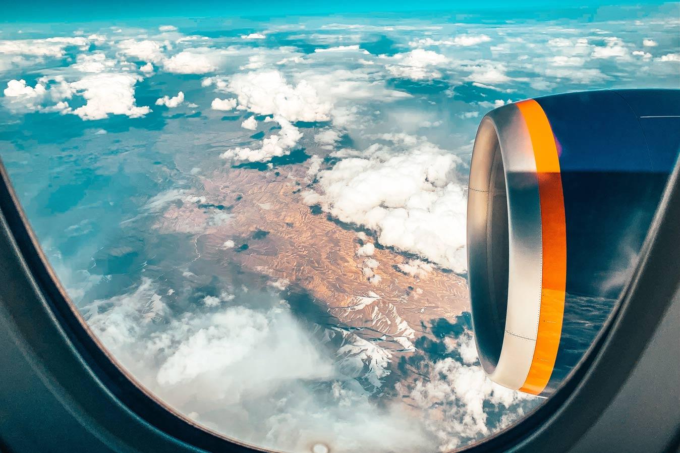 В Швеции авиакомпании будут сообщать пассажирам о своей (не)экологичности