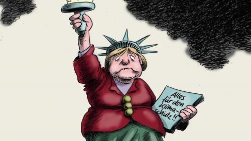 Merkel-Freiheitsstatue-Klimaschutz.jpg