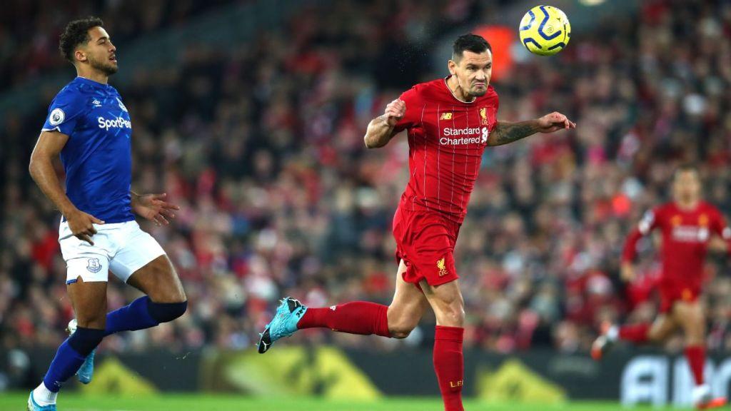 Premier League fixtures: Liverpool's crucial clash at Everton set for June 21