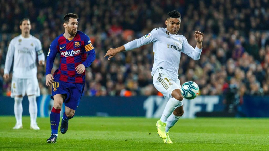 La Liga is back! Barcelona, Real Madrid title race, stars to watch, must-see matches and more