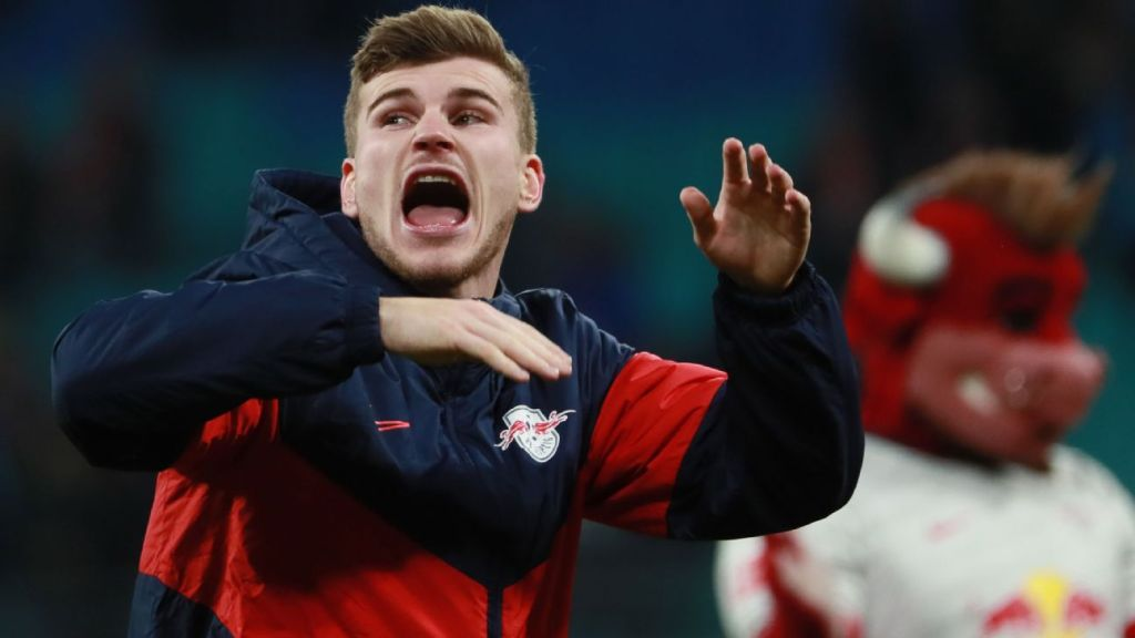 Why Werner's move to Chelsea is a warning to Liverpool