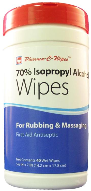 Wipes Body Disinfectant