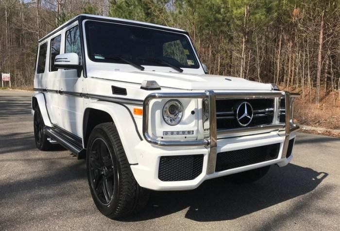 Mercedes-benz Greensboro NC