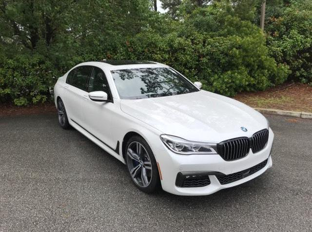 bmw greensboro nc