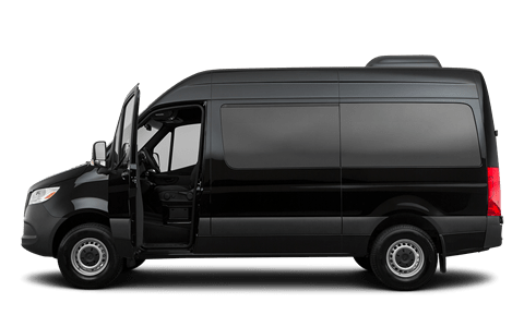 2020 Mercedes-Benz Sprinter 1