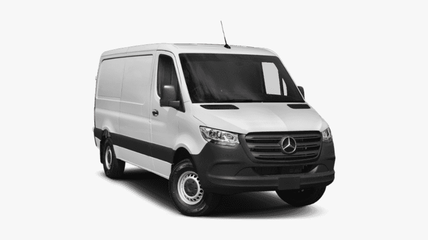 2020 Mercedes-Benz Sprinter 2