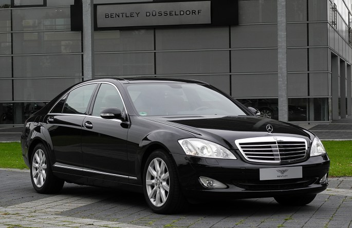 Common Issues of Mercedes Benz S-Class W221