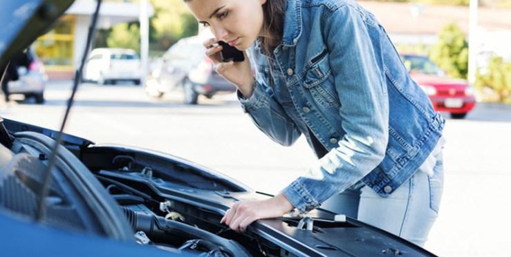 Audi repair Greensboro NC for engine misfire