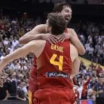 eurobasket espagne