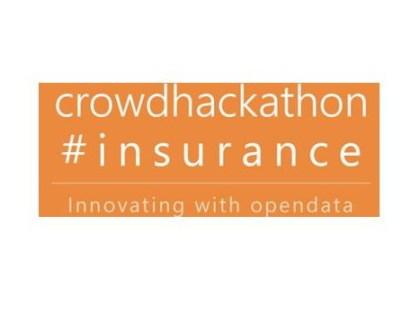 Χορηγία στο διαγωνισμό καινοτομίας Crowdhackathon #Ιnsurance 2.0