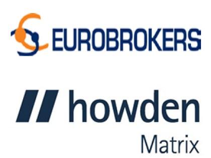 Συμφωνία Στρατηγικής Συνεργασίας Eurobrokers – Howden Matrix