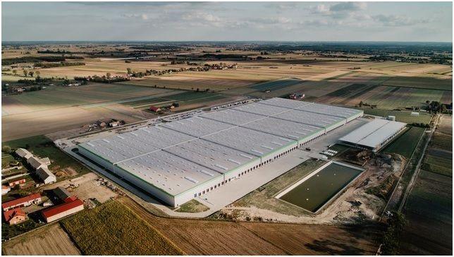 Leroy Merlin Builds Big Eurobuildcee