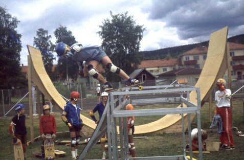 Eurocana Summer Camp 1979_Fredrik Koch_1-6