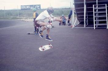 Eurocana Summer Camp 1979_Per Welinder_1-4