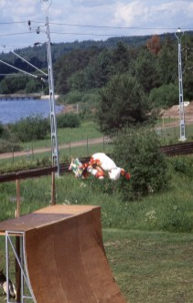 Eurocana Summer Camp 1981_Mike McGill_1-6