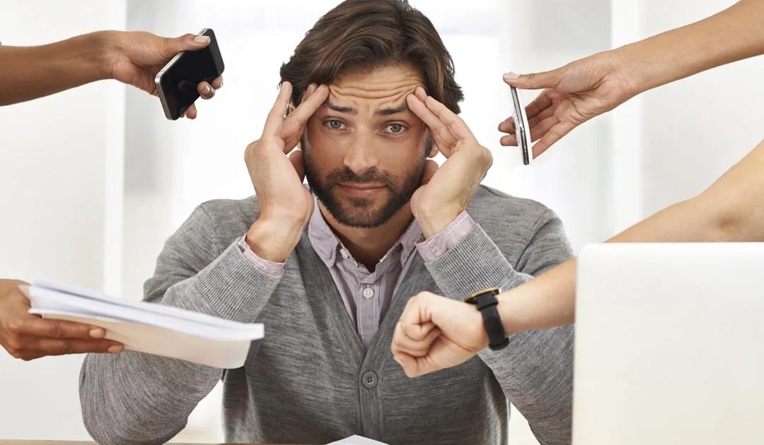 5 consigli per abbassare il livello di stress