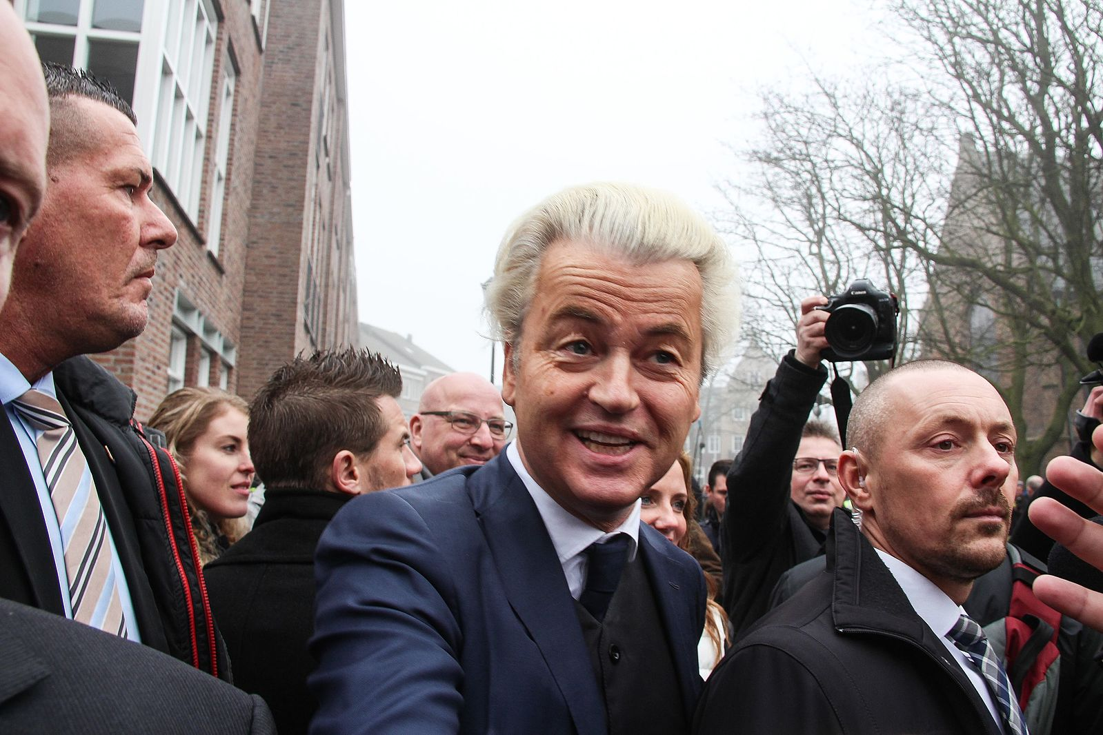 The Elections that will shape Europe #1: The Netherlands