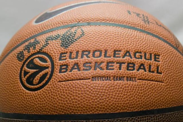 What the fact.. Euroleague Basketball