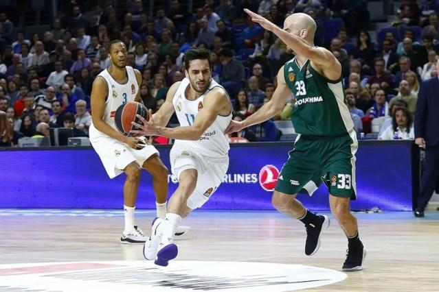 #EuroLeaguePlayoff – Panathinaikos-Real Madrid, un cammino insolito verso la gloria