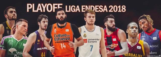 Al via i playoff di Liga ACB, Real favorito ma occhio alle contendenti