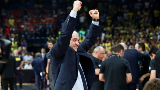 """Praise for """"lasismo"""": how the coach is writing Real Madrid history"""