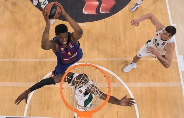 Il Barça è una sinfonia difensiva, il Panathinaikos si interroga su fisicità, atletismo e concentrazione