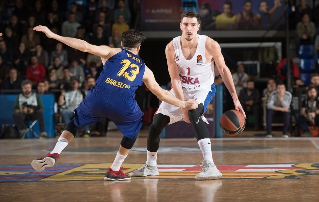 What the fact #8 – Turkish Airlines Euroleague Round 20