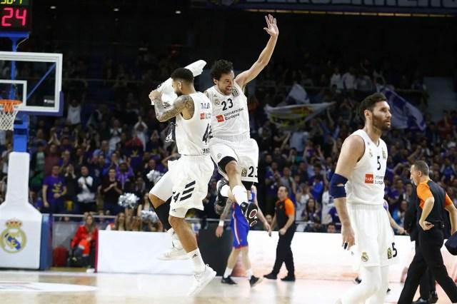 L'Efes esce sconfitta da Madrid contro i campioni d'Europa, ma dimostra ancora una volta di essere una grande squadra