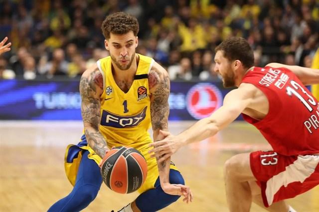 La vendetta decisiva di Sfairopoulos. Maccabi vede i Playoff