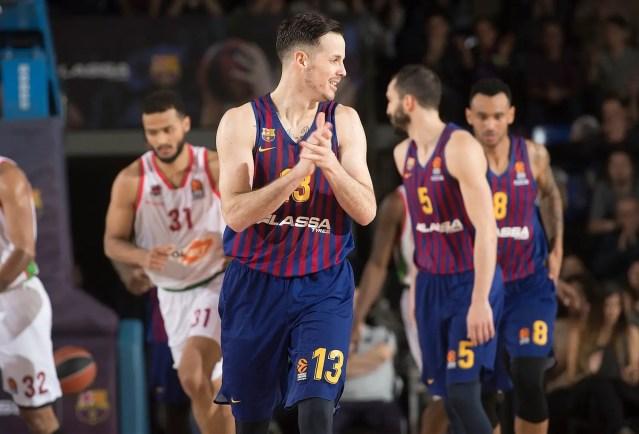 Il Barça non fa sconti ed ottiene un altro importante successo che vale molto in chiave playoff