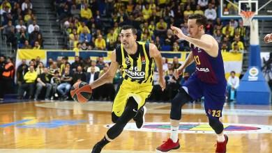 Fenerbahçe Kostas Sloukas