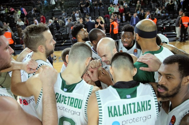 "Rick Pitino e la sua ""March Madness"". Portare il Panathinaikos ai play-off"