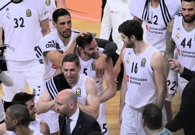 Panathinaikos vs Real, ovvero la crudele bellezza della pallacanestro