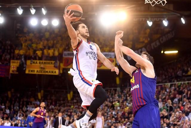 La partita perfetta. L'Efes di Ergin Ataman travolge il Barça.