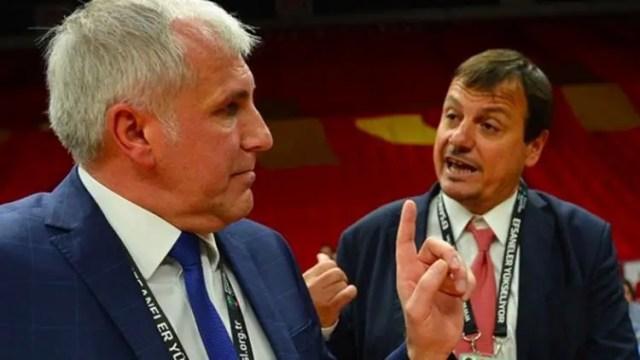 La valutazione stagionale dei Coach di Eurolega