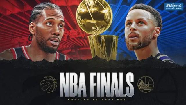 Nba Finals 2019: questa notte il primo atto