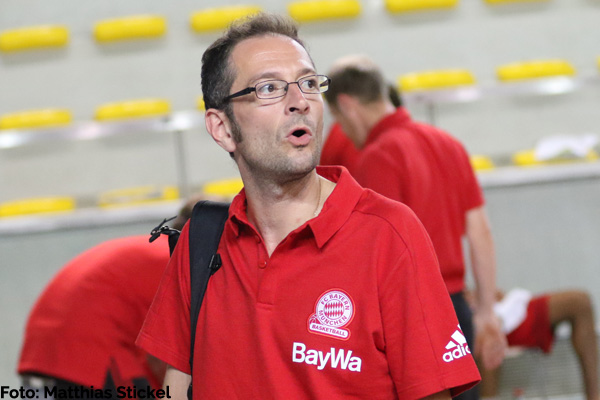 Il Punto di Toni Cappellari – L'Olimpia ha scelto Baiesi come DS ma il Bayern sarà d'accordo?