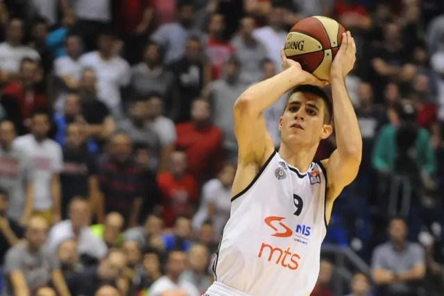 Vanja-Marinkovic-Partizan