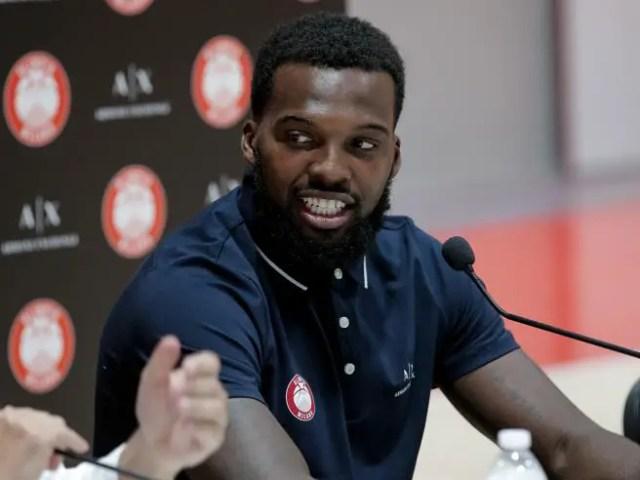 Mack e White hanno un unico obiettivo: portare in alto l'Olimpia Milano