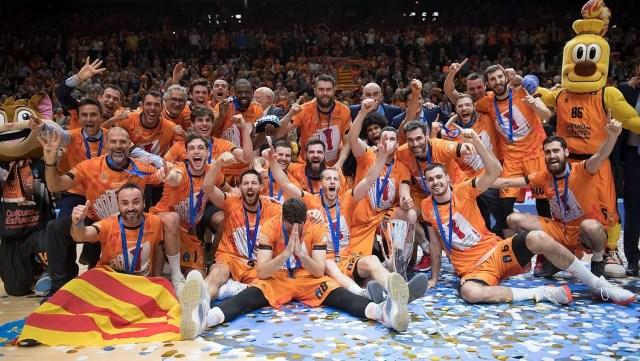 Valencia Basket 2019-20: Una torta senza ciliegina