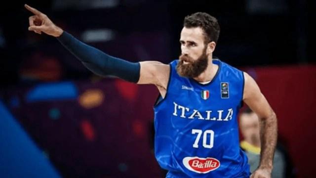 Gigi Datome : Ad Atene capiremo a che punto siamo. Sono curioso di vedere Campazzo contro le guardie NBA.