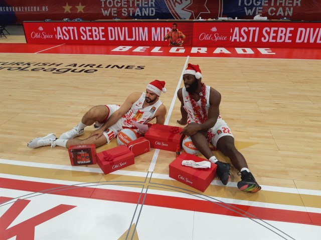 branko-lazic-and-charles-jenkins-crvena-zvezda-mts-belgrade-media-day-2019-eb19